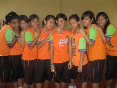 TB's Chrees Team