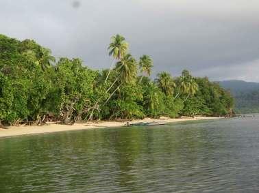 The Talking Beach