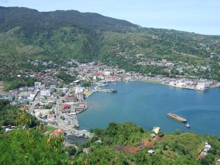 Kota Pelabuhan